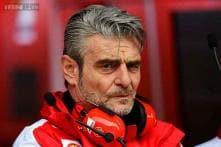 Ferrari boss takes a provocative stance
