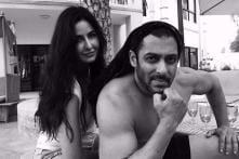 This Photo of Katrina-Salman Will Set the Temperature Soaring