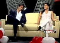 Zindagi Live: V-Day special with Kajol, Ajay Devgan