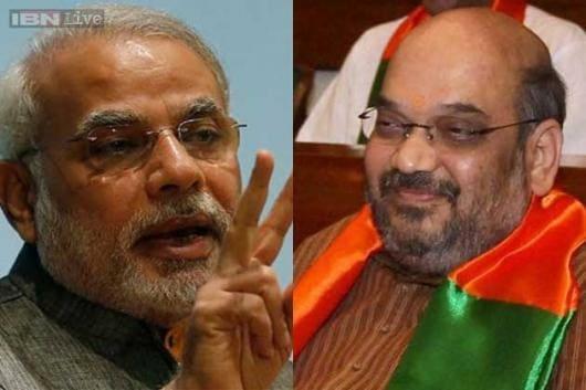 Maharashtra, Haryana win makes Narendra Modi invincible, cements Amit Shah's position