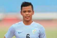 FIFA U-17 World Cup: Midfield Lynchpin Suresh Wangjam Confident of Strong Showing