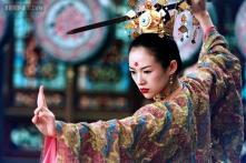 Netflix to release 'Crouching Tiger, Hidden Dragon' sequel