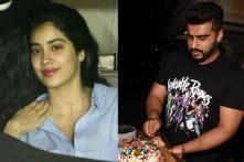 Arjun Kapoor's Birthday Party: A Starry Affair