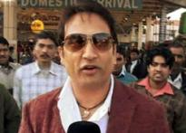 Shekhar Suman turns Citizen Journalist