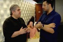 Watch: Rajeev Masand In Conversation With Mukesh Chhabra