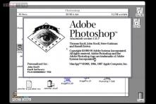 25 years of Adobe Photoshop: How the image editing phenomenon began