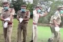 After Kerala and Punjab, AP Cops Dance on TikTok to Spread Awareness on Coronavirus