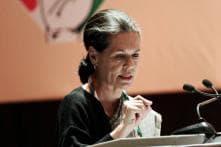 Sonia Gandhi set to lead debate on Food Bill in Parliament today