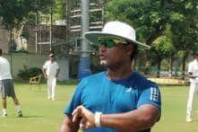 Ramesh Powar Appointed Indian Women's Team Coach Till World T20