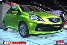 Overdrive: Bangkok Motor Show 2010
