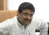 Ashok Chavan set to become Maharashtra CM