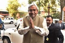 Yoga Irrelevant Without Country-Wide Liquor Ban: Nitish Kumar