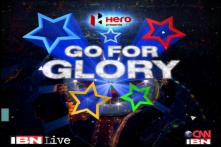 Go for Glory: London 2012 Olympics set to begin