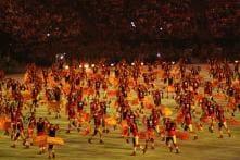As It Happened: Rio Olympics 2016 Closing Ceremony