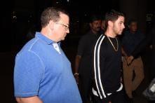 Priyanka Chopra's Future Father-in-Law Paul Jonas Files for Bankruptcy