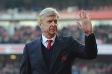 Arsene Wenger Not Interested in Managing Barcelona