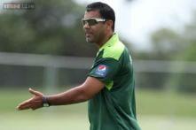 Waqar Younis returns as Pakistan's cricket coach