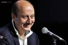 Anupam Kher: Whenever I play the father's role, the film become a super hit