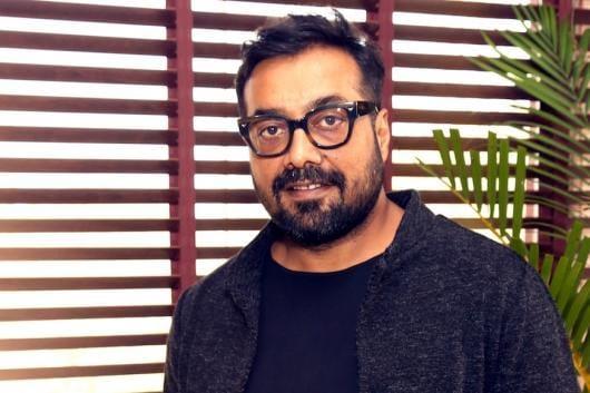 Director Anurag Kashyap. (Photo: IANS)