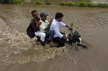 Rajasthan: Flood-like situation continues, 4 drowned
