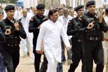 Akhilesh Yadav Puts Up a Brave Face, Says 'Samajwadi Pariwar' United