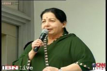 DA case: Shift Jayalalithaa to Tamil Nadu, suggests HD Deve Gowda