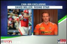 David Miller ecstatic after match-saving century