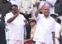 Karnataka power-sharing issue keeps politicos guessing