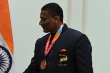 India Bag Two More Gold Medals in World Military Games