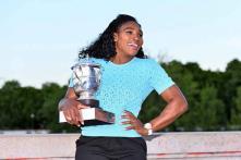 Forget calendar slam, Williams eyes second Serena Slam