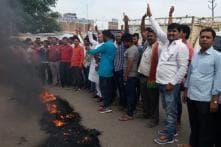 Bharat Bandh in Bihar: Traffic Affected in Rural Areas of Patna, Muzaffarpur Districts