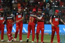 IPL 2018, RR vs RCB: When and Where to Watch Live Cricket, Coverage on Star Sports and Live Streaming on Hotstar