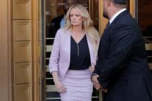 Stormy Daniels Headed for Divorce, Says Lawyer Michael Avenatti