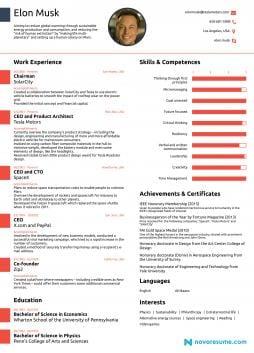 elon-musk-original-one-page-resume