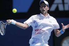 Djokovic seeks eternal glory at Olympics