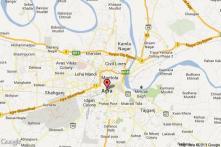 Taj city residents complain of contaminated water supply