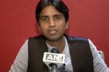 Case against Kumar Vishwas for violating Model Code of Conduct