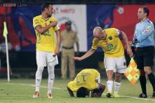 In pics: Indian Super League, semifinals (1st Leg)