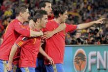 WC final a clash of Ajax, Barcelona