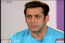 Idol Chat: Salman Khan on his movie 'Kick'