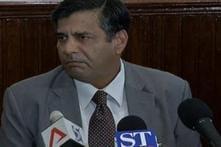 Indian High Commissioner TCA Raghavan calls on Sartaj Aziz ahead of 1st NSA-level talks