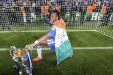 Drogba ends Chelsea career with dramatic flourish