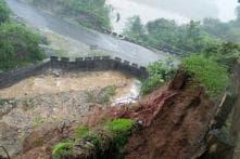 Arunachal Landslide Death Toll Mounts to 10