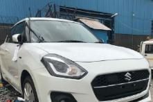 2018 Maruti Suzuki Swift Hybrid Arrives in India, Delivers 32 km/l