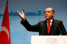 Erdogan Says will Restart Syria Operation on Tuesday Evening if Deal Not Respected
