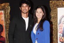 I'm proud to be Sushant's girlfriend: Ankita Lokhande