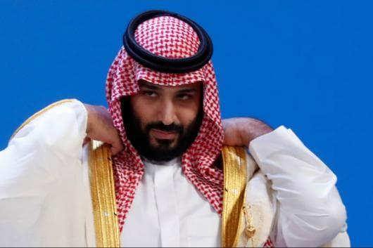 File photo of Saudi Crown Prince Mohammed bin Salman. (Image: Reuters)