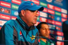 Arthur Recommends Sacking of Sarfaraz as Pakistan Captain