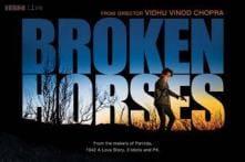Amitabh Bachchan, Aamir Khan to launch trailer of Vidhu Vinod Chopra's 'Broken Horses'