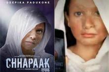 Netizens Troll Deepika for Turning 'Chhapaak' look Into a Challenge